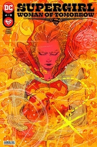 Highlights de la semaine #147 (Aquaman : The Becoming, Wayne Family Adventures,...) 28