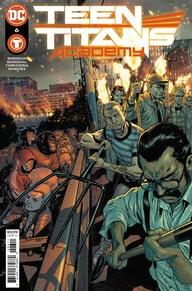 Highlights de la semaine #144 (Fear State : Alpha, Aquaman 80 ans,...) 38