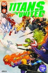 Highlights de la semaine #146 (Titans United, Rorschach,...) 32