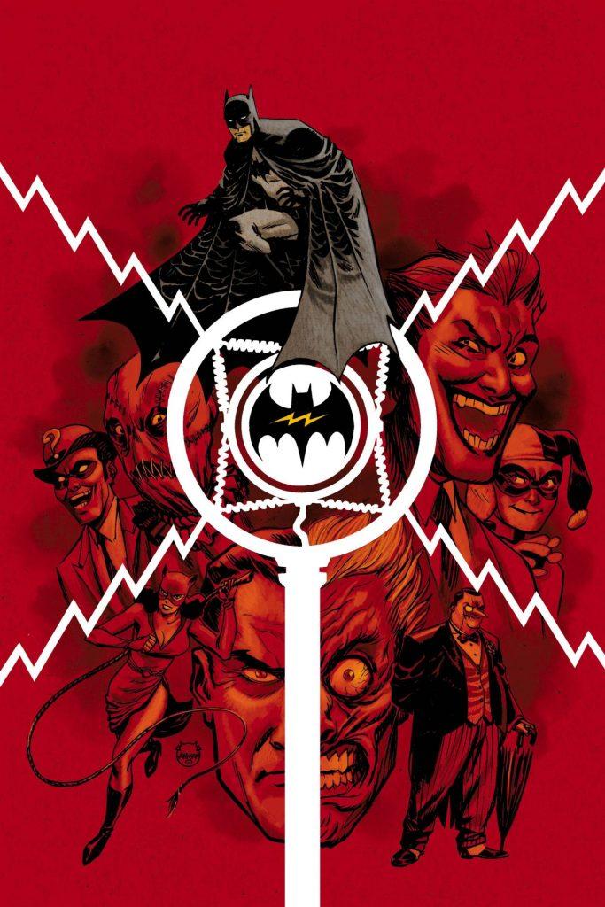 Batman: The Audio Adventures va avoir le droit à un comics prequel 28