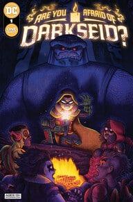Highlights de la semaine #149 (Arkham City, Are you Afraid of Darkseid,...) 33