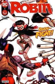 Highlights de la semaine #148 (Deathstroke Inc., Batman vs Bigby,...) 31