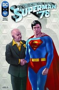 Highlights de la semaine #148 (Deathstroke Inc., Batman vs Bigby,...) 32
